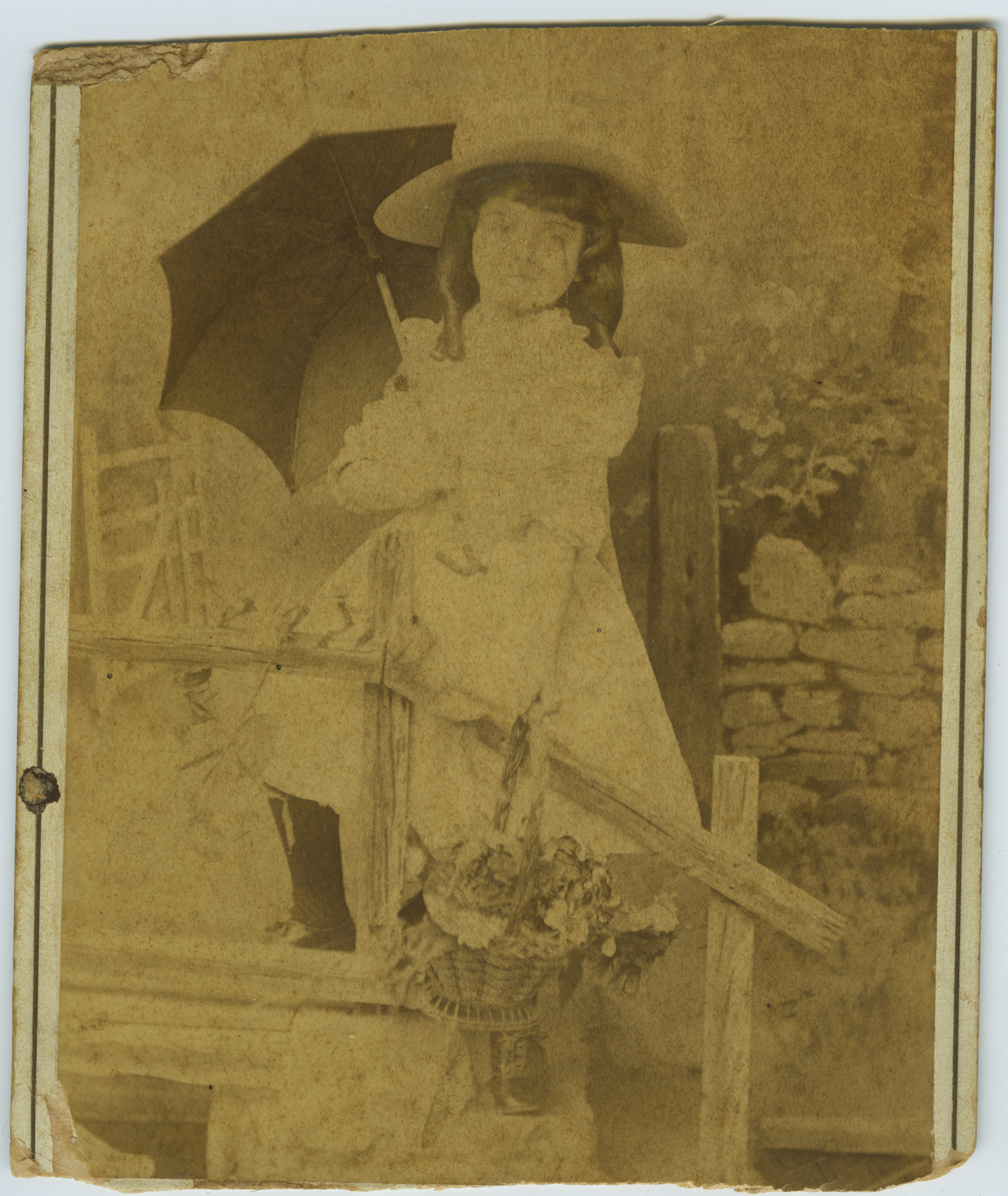 Early Photographs of Mana-Zucca   FIU Special Collections