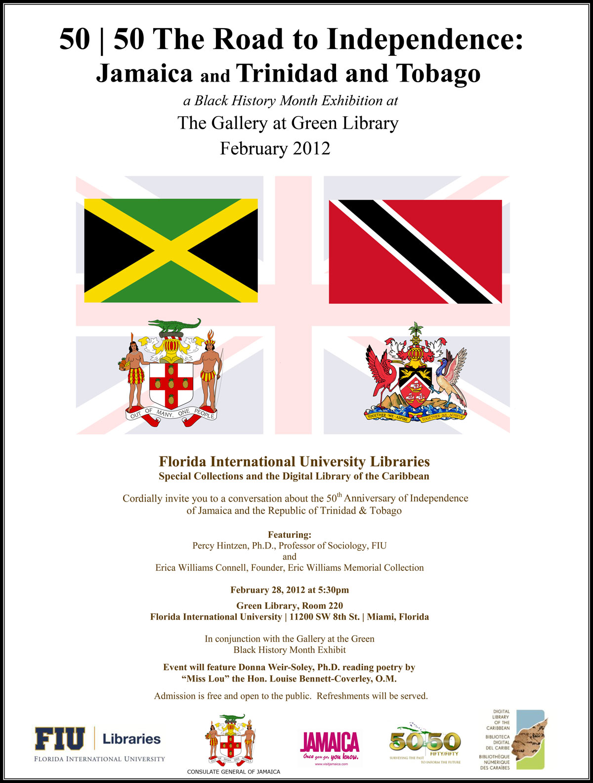 jamaica and trinidad and tobago treasury Jamaica money market brokers (trinidad and tobago) limited first citizens  holdings limited rbc financial (caribbean) limited republic financial  holdings.