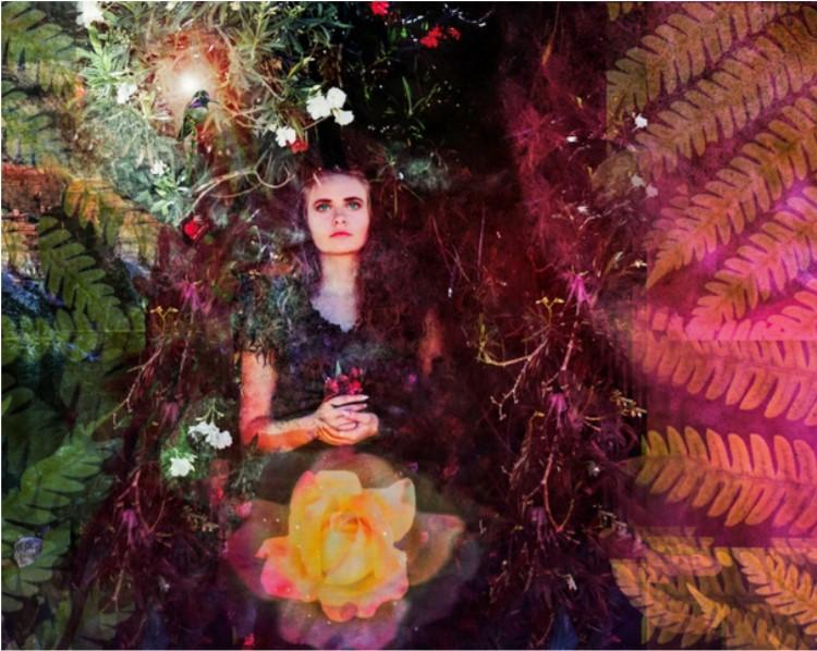 Rochelle Berman, Earth Goddess