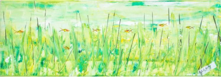 Melinda Gallop, Under the Sea